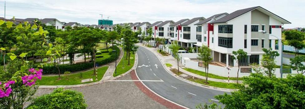 Khu đô thị Gamuda Gardens - Gamuda City