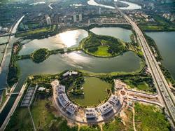 Gamuda - Dự án có không gian sống lý tưởng và phong thủy tốt phía Nam Hà Nội