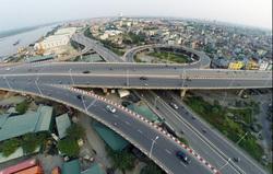 Tuyến đường Tam Trinh mở rộng cuối 2015 và hoàn thành năm 2017