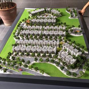 Tặng ngay lì xì 3% giá trị các căn liền kề, biệt thự ST3 khi mua Gamuda dịp tết Bính Thân 2016